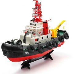 Heng Long 2.4G 3810 Southampton Tug Boat Remote Radio control Toy Speed Boat Model