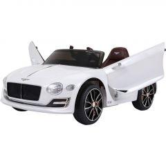 KIDS 2.4G 12V LICENSED BENTLEY EXP12 CONCEPT RIDE ON CAR WITH RADIO PARENTAL REM