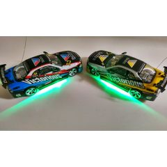 RADIO CONTROL 1:14 4WD ELECTRIC POWERED REMOTE CONTROL DRIFT REPLICA NISSAN SKYLINE