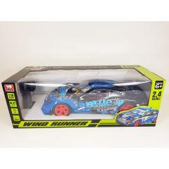 1:10 REMOTE CONTROL RC 10KMH 2.4G FERRARI GTO MODEL STYLE RACE DRIFT CAR RWD 6+