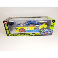 1:10 REMOTE CONTROL RC 10KMH 2.4G AUDI R8 MODEL STYLE RACE DRIFT CAR RWD 6+