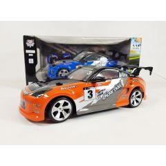 Remote Control RC 1:14 4WD Fast Furious Model Nissan 350Z Skyline Drift Car RTR