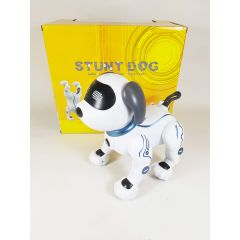 LE NENG K16 ELECTRONIC ANIMAL PETS RC ROBOT DOG INFRARED CONTROL TOUCH CONTROL V