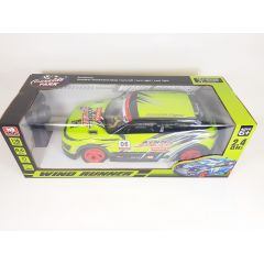 1:10 REMOTE CONTROL RC 10KMH 2.4G RANGE ROVER SRV SPORT MODEL STYLE RACE DRIFT C