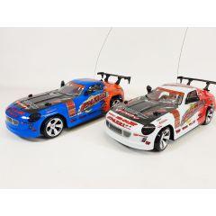 1:14 4WD High Speed Model Drift Car Racing Model Mazda RX7 GT Radio Control Car