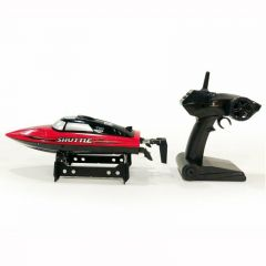 remote control RC 2.4ghz Shadow Storm Racing Water cooled speed boat model yacht 8+ High Speed 20MPH